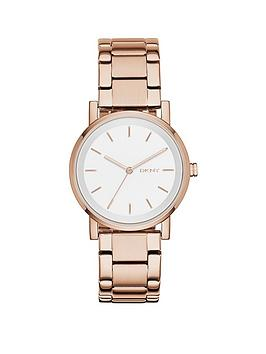 dkny-dkny-white-dial-rose-gold-stainless-steel-bracelet-ladies-watch