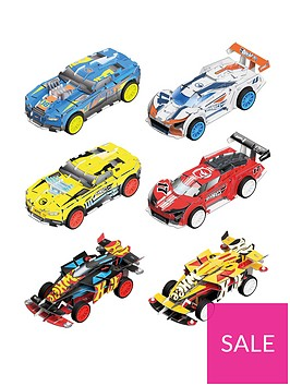 hot-wheels-hot-wheels-maker-kitz-build-race-kit-6-pack