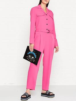 kenzo-soft-crepe-jumpsuit-pink