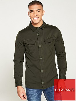 superdry-patch-patrol-long-sleeved-shirt-khaki