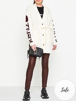 kenzo-chunky-logo-cardigan-off-white
