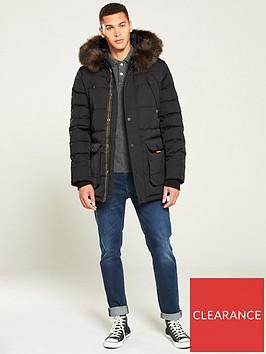 superdry-chinook-parka-coat-black