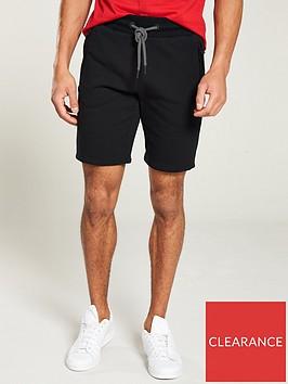 superdry-universal-tape-shorts-black