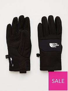 the-north-face-youth-sierra-etiptrade-glove-black