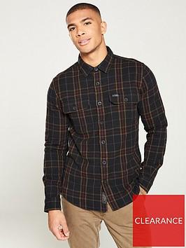 superdry-merchant-milled-long-sleeved-shirt-black