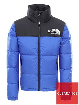 the-north-face-youth-1996-retro-nuptse-down-jacket-blue