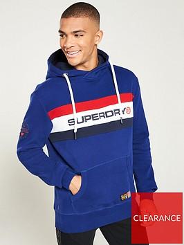 superdry-classic-trophy-hoodie-royal-blue