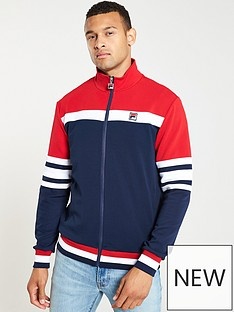 fila-courto-cut-amp-sew-archive-track-top-navyredwhite