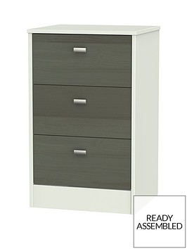 sahara-ready-assembled-3-drawer-bedside-cabinet