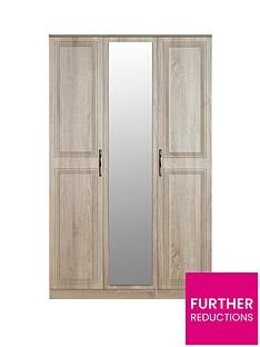 winchester-part-assembled-3-door-mirrored-wardrobe