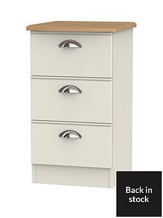 charlotte-ready-assembled-3-drawer-bedside-cabinet