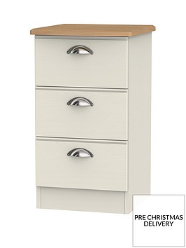swift-charlotte-ready-assembled-3-drawer-bedside-cabinet