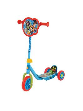 Toy Story Deluxe Tri Scooter
