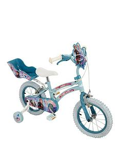 Disney Frozen 14inch Bike