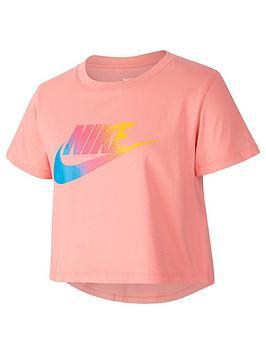 nike-girls-nsw-statement-crop-t-shirt-future-femmenbsp--pink