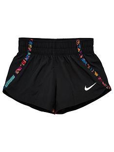 nike-girls-dry-sprinter-shorts-blackprint