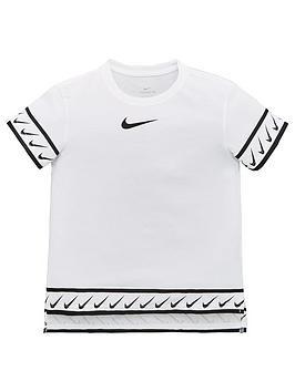 nike-sportswear-girls-swoosh-branded-studio-t-shirt-white