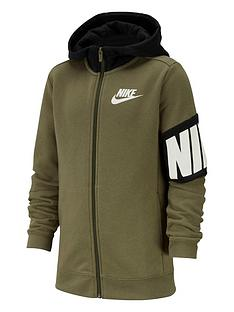 nike-core-amplifynbspfull-zip-hoodienbsp--greenblack