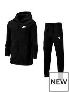 nike-kids-nsw-core-tracksuit-joggernbspsetnbsp--black