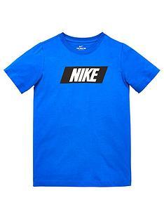 nike-sportswear-core-t-shirt-blueblack