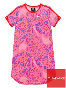 nike-girls-nswnbspswoosh-dress-future-femmenbsp--pink-print