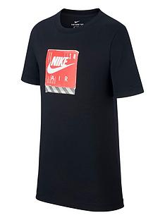 nike-sportswear-kids-air-shoe-box-t-shirt-black