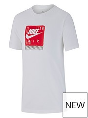 6a95cc6e15b43 Nike | T-shirts & vests | Kids & baby sports clothing | Sports ...