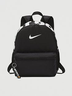nike-kids-brasilia-just-do-it-mini-backpack-black