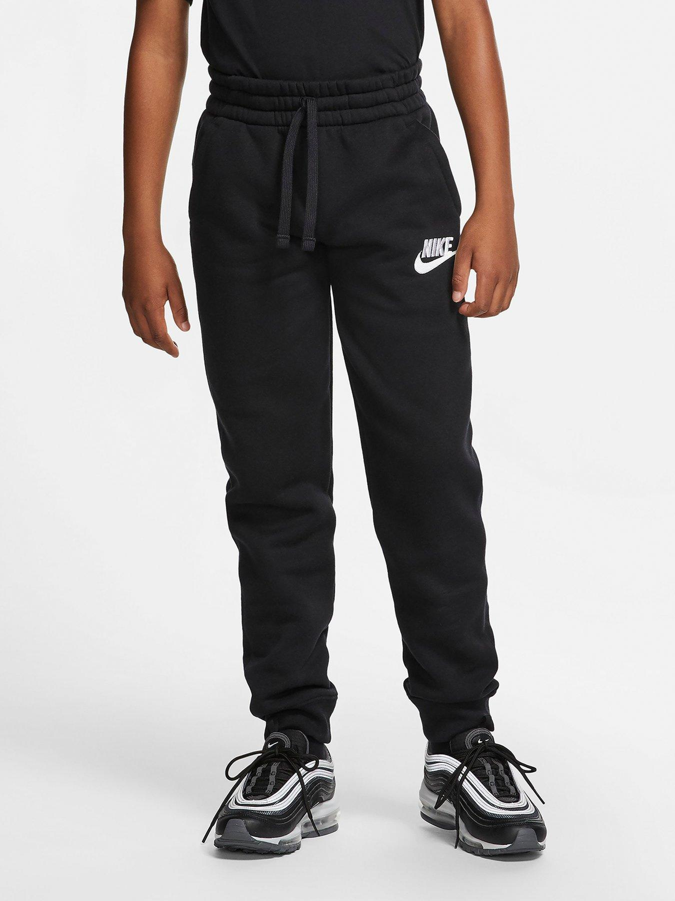 Disney Women/'s Juniors Mickey Mouse Logo and Name White Track Pants
