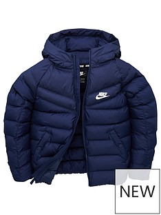 d8dbf6cbd Coats & jackets | Boys clothes | Child & baby | Nike | www.very.co.uk