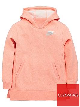 nike-sportswear-long-sleeve-dress-pink