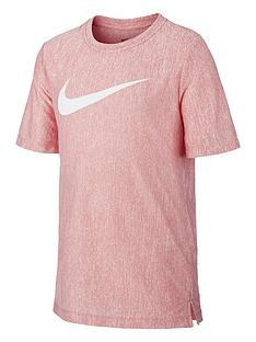nike-kids-dry-training-short-sleeve-t-shirt-red