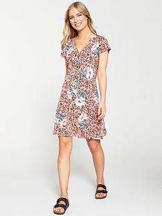 ba1fe269b2e Pink Dresses | Womens Pink Dress Range | Very.co.uk