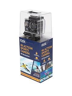 itek-4k-action-cam