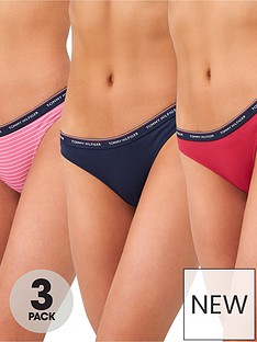 tommy-hilfiger-stripe-thongs-3-pack-multi