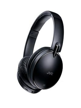 jvc-s90-around-ear-bluetooth-premium-sound-headphones-with-noise-cancelling-black