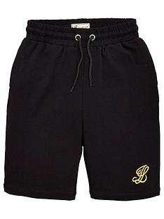 illusive-london-boys-jog-shorts-black