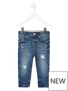 3c8e4c6ab River island | Jeans | Boys clothes | Child & baby | www.very.co.uk