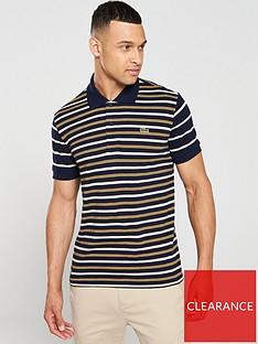 lacoste-striped-polo-shirt-navyyellow