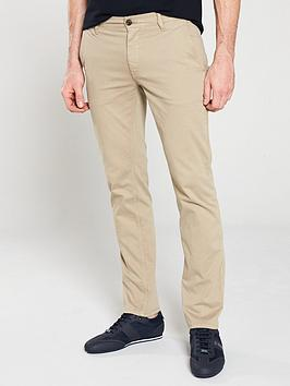 boss-slim-fit-chino-trousers-stone