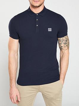 boss-casualnbsppolo-shirt-navy