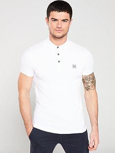 boss-casualnbsppolo-shirt-white