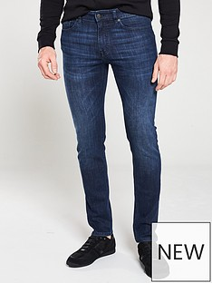 boss-delaware-jeans-navy-blue