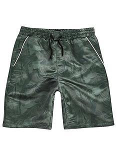 river-island-boys-camo-leaf-print-shorts-khaki