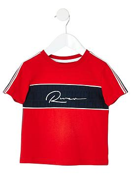 river-island-mini-mini-boys-ri-embroidered-t-shirt-red
