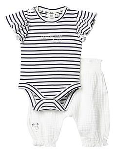 river-island-baby-white-stripe-babygrow-and-trouser-outfit