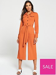 Christmas Jumpsuit Womens.Jumpsuits For Women Playsuits Jumpsuits Very Co Uk