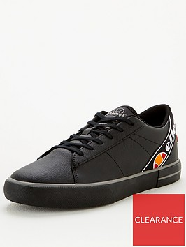 ellesse-massimo-blackgrey