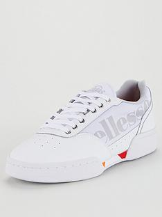 ellesse-piancentino-white