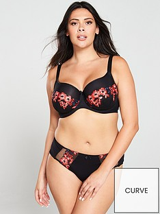 sculptresse-logan-full-cup-bra-blackmulti
